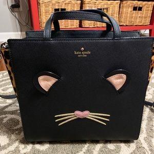 Cat Kate Spade